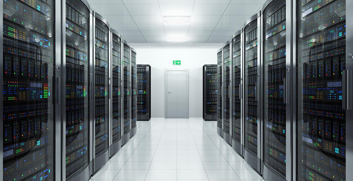 3T Data Center